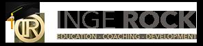 Inge Rock Student Platform Logo